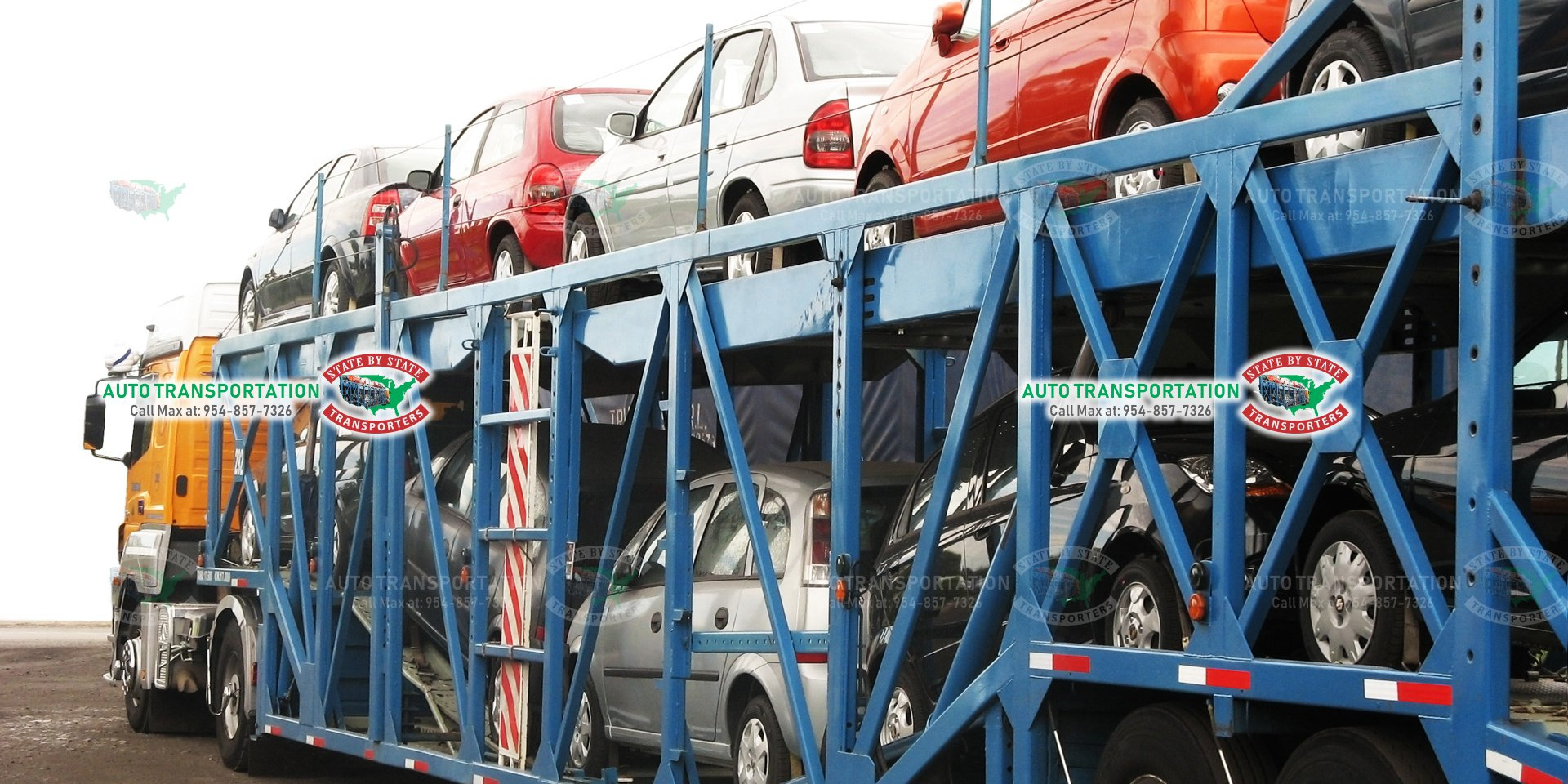Auto Transport Carriers, Dependable Auto Shippers