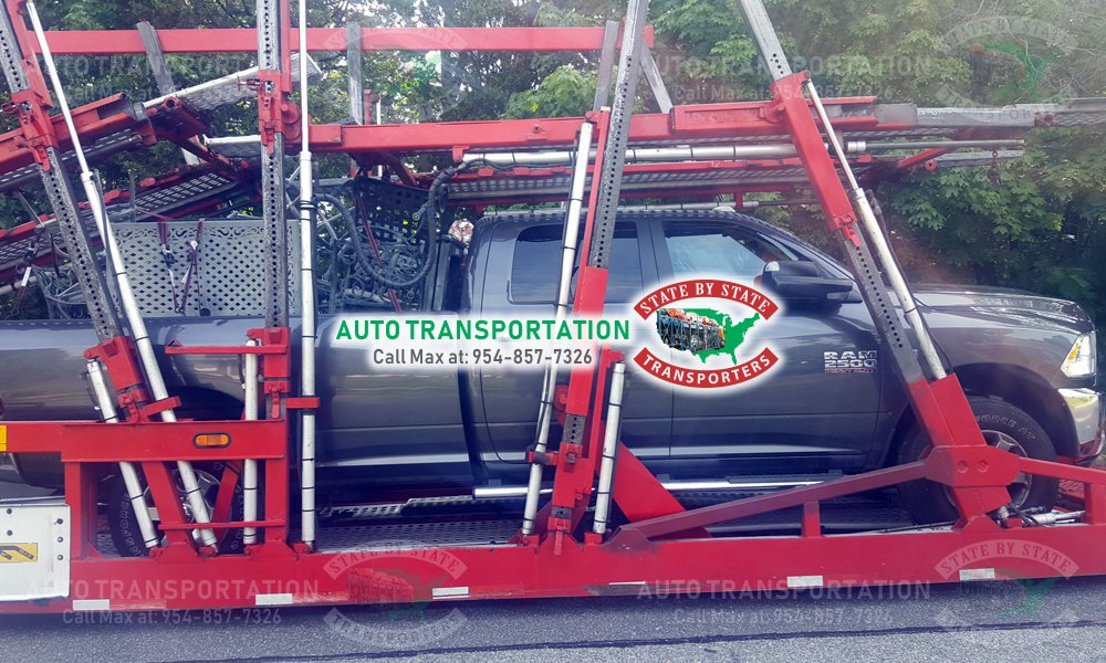 Open Auto Transport and Enclosed Auto Transport