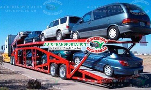 Open Car Shipping USA